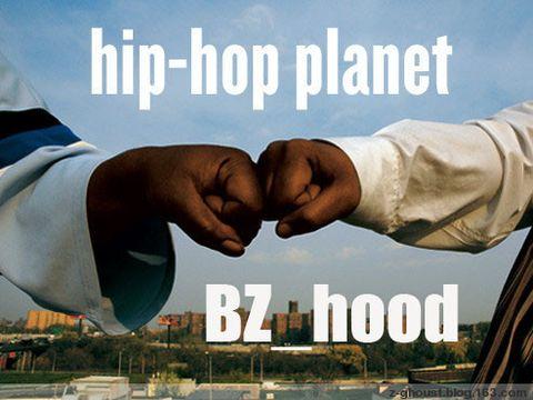 [BZ_hood] Loose Ends - a.k.a Z-ghoust  - BZ_hood