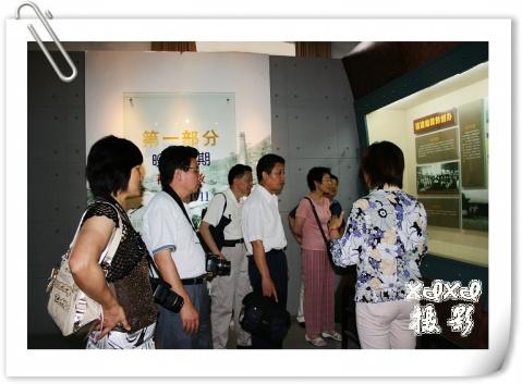 【xixi纪事】 阿成自重庆来——中国船政文化半日游 - xixi - 老孟(xixi)旅游摄影博客