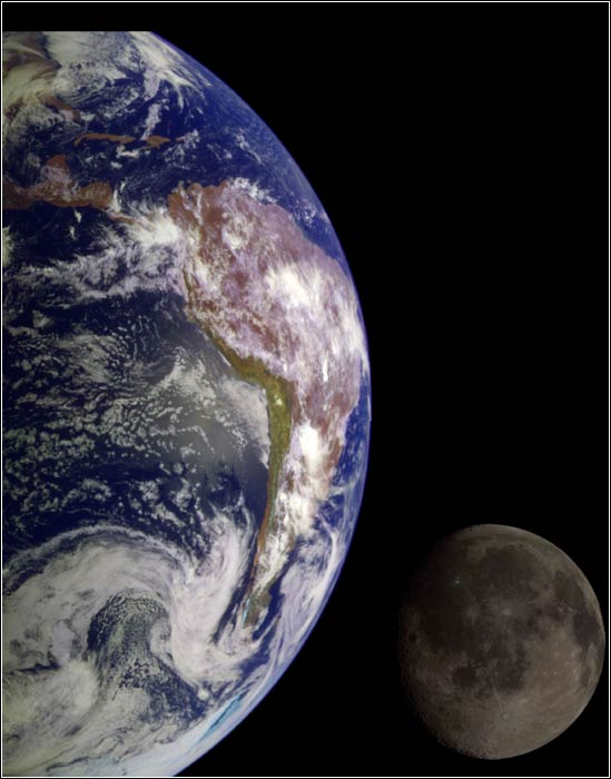 神奇瑰丽的太阳系 - 卓卓 - .