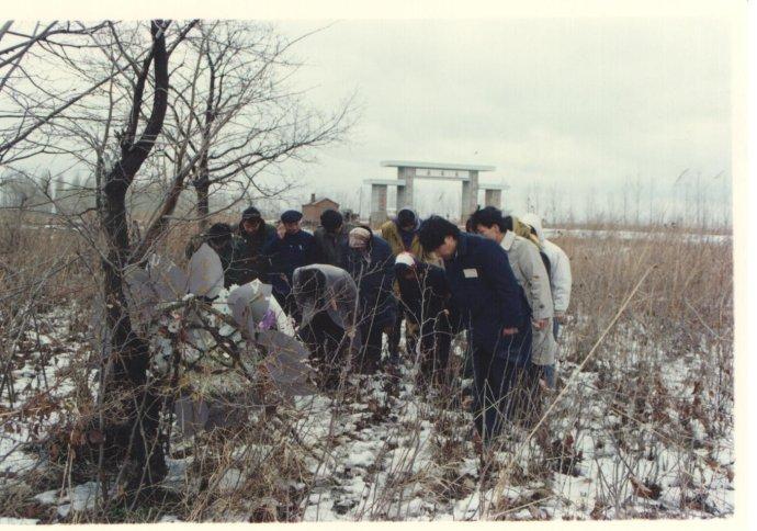 20年前的回访 - 19团 - wjs19tuan的博客