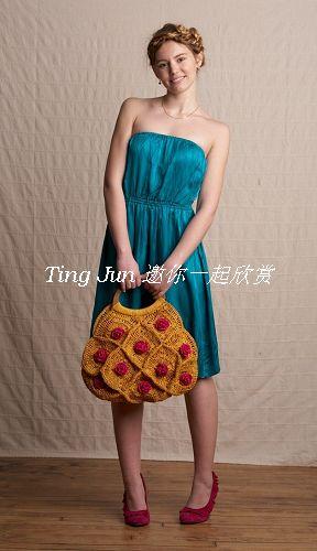 漂亮的包包(引用) - 拼布大姐 - chjz4612 的博客