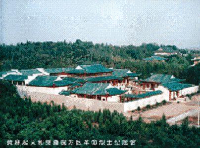 黄麻起义和鄂豫皖苏区革命烈士陵园(转) - 军队的女儿 - 保护自然.崇尚真理.热爱生活