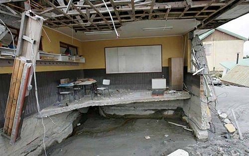 组图:智利柴滕火山再度爆发掩埋城镇 - 秋实 - 秋实-环保