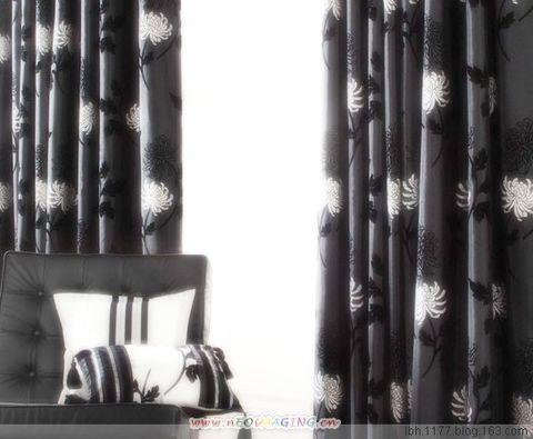 窗帘 - 阿华头 - 阿华头的博客