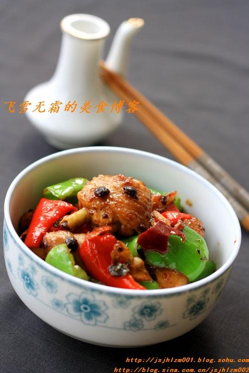 回锅鸡翅 - 521777lizihao - 风流才子