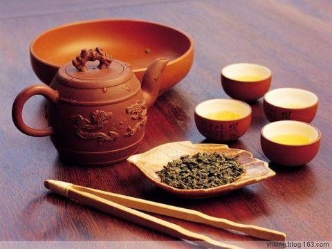 与你分享最健康饮茶方式! - yhking - 开心狐狸地带