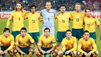 南非世界杯32强阵容集结号