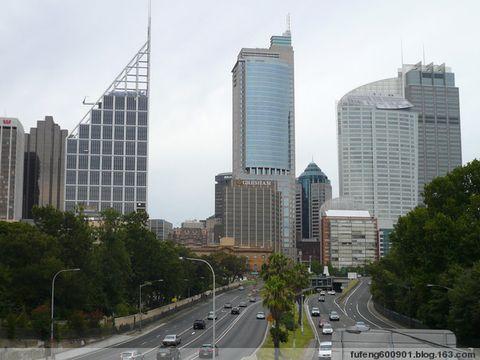 享受悉尼的美景 - 快乐老朽 - 快乐老朽祝你快乐