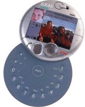 十大怪异手机 - 伯乐响马 - 找寻灵感