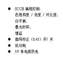 【引用】 OV系列单芯片CMOS摄像机中文资料(一) - 进步青年 -  激情燃烧的岁月