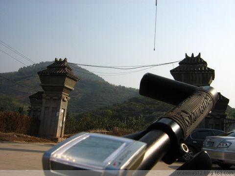 骑行2008第四季第1集·龙泉三门寺水库 - 所谓的 - 所谓的