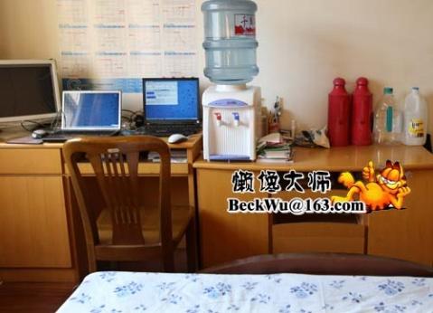 年假旅行之《上海降温了》(5图) - 懒馋大师 - 懒馋大师的猫样生活