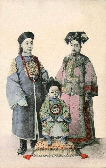 末代皇帝溥仪 - 阿德 - 图说北京(阿德摄影)BLOG