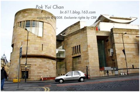 一个人的爱丁堡Ⅲ - CBR - CBR s 6排11號