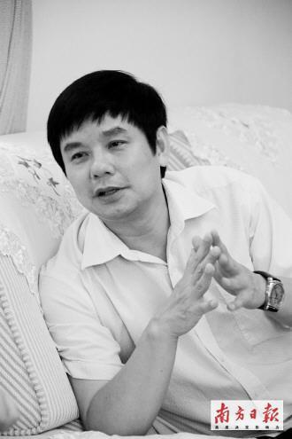 以后不再有网络作家 因为所有人都是作家(9.20南方日报 - 杨克 - 杨克博客