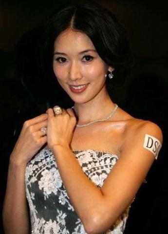 中国人心目中最经典的中国式美人是谁? - 风华正茂 - 风花雪夜快乐无边