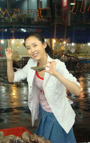 宁波行(一)超爱海鲜大排挡 - rain.911 - 颜丹晨的博客