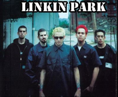 『Breaking The Habit』-Linkin Park - 不休 - 飞啦不休