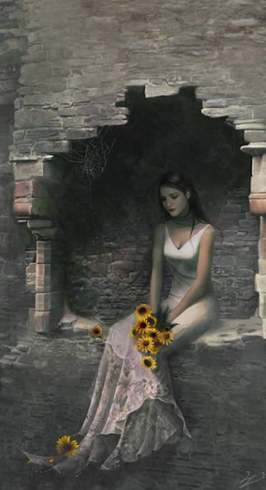 """精美组图:女人的味道 - 渴望美好 - """"渴望美好""""的家园(读天下文,交天下友)"""