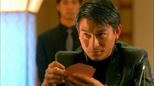 谁是拍赌片最多的人?《赌侠1999·赌侠大战拉斯维加》 - weijinqing - 江湖外史之港片残卷