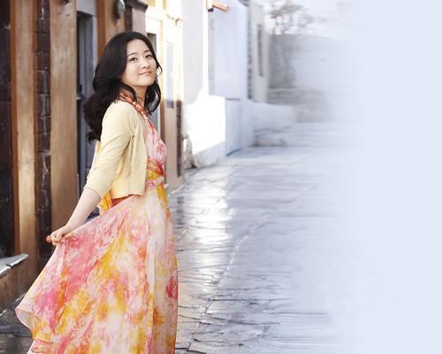 美人清晰可见 - 有梦想有机会有奋斗 - 我的梦美丽中国梦有梦想有机会有奋斗有出彩