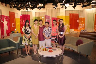 女性健康之宫颈癌 - 杨澜 - 杨澜 的博客