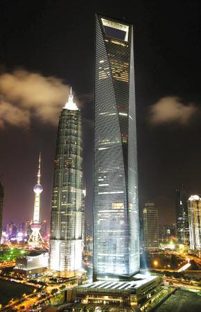 游世界第一高楼 - daybreak1002 - Daybreak