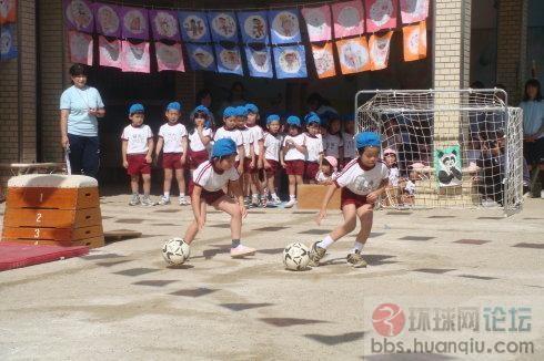 【转】 日本幼儿园12件令中国妈妈目瞪口呆的事儿 - 美晓萍 - 美晓萍的博客