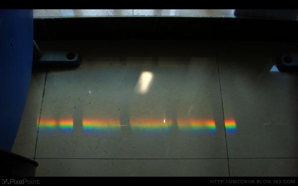 [PixelPoint影集] 长在地上的彩虹 - 看更阿伯熙叔 - LJX Workshop