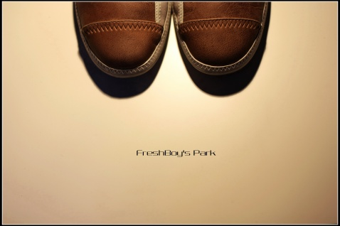 Lacoste Stealth Collection X 个人骚包照 - FreshBoy - FreshBoys Park