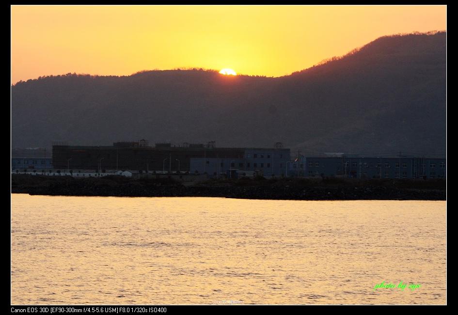 辉煌东海(神州山水20)[原] - 自由诗 - 人文历史自然 诗词曲赋杂谈