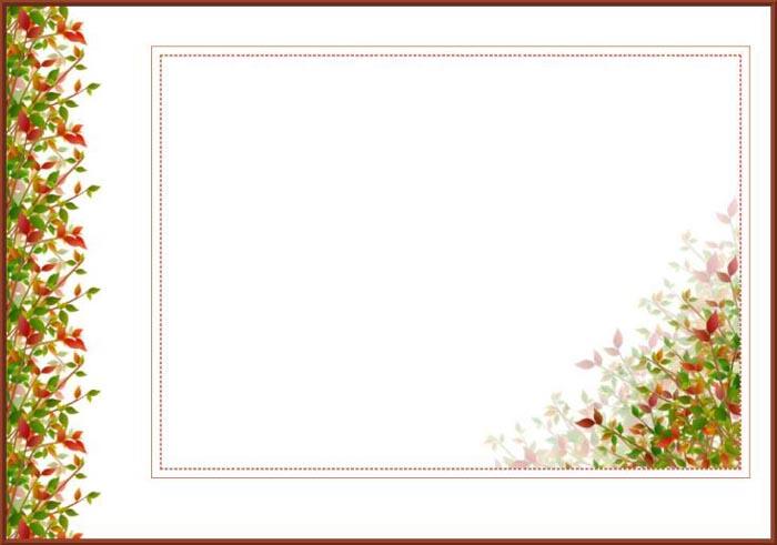 引用  精美的相框素材--系列(二) - 秋风清梦 - 秋风清梦休闲吧