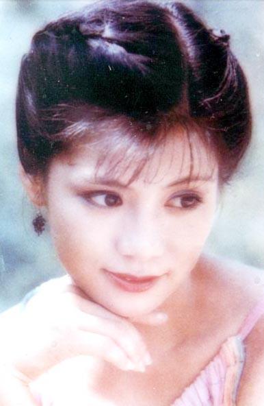 细数那些曾经让我chu某人惊为天人的女星(80年代篇) - 常在心间 - 养心殿