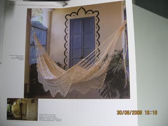 编·织(委内瑞拉之十) 20081031