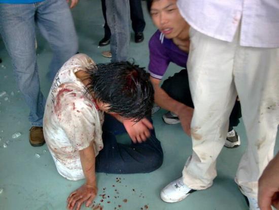 深圳游乐设施塌落6死10伤华侨城否认自行设计