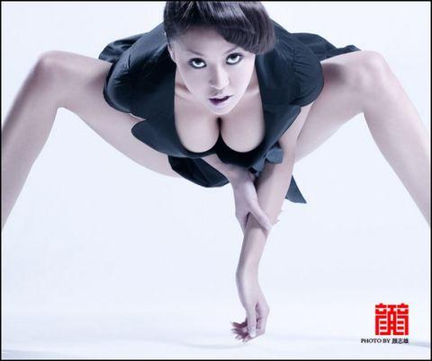 coco个人网站开通了  - 艳女郎COCO - 唯舞独尊-艳女郎COCO