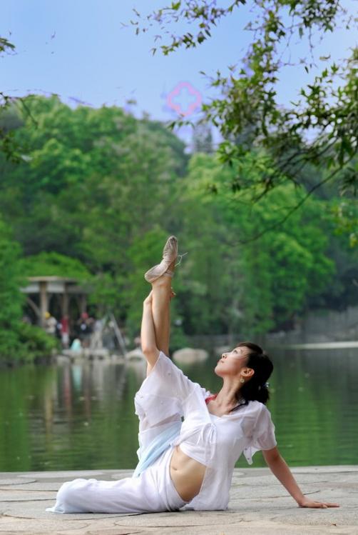 蝶之舞「艺术摄影」 - 唐萧 - 唐萧博客