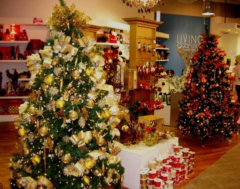 马来西亚的圣诞装饰 - 木头人 - sampson827的博客