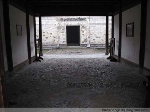 远年深宅 - 浴日御风 - 韩生的舞台艺术空间