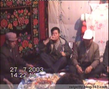 老鼠皇帝西游记之新疆(上) - 老鼠皇帝+首席村妇 - 心底有路,大爱无疆