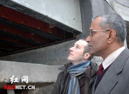 [新闻] 耒阳竹桥获2008世界百项最佳科技成果奖 - 路人@行者 - 路人@行者
