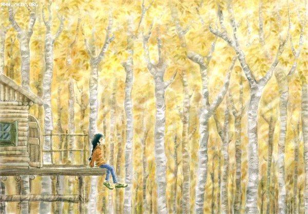 【原创】 细读木叶尽脱  (作者:成城) - 晴空一鹤 - 晴空一鹤
