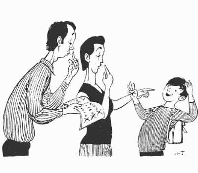 """缺""""德""""的父母就剥夺生育权? - 杂七杂八 - 爱和自由"""