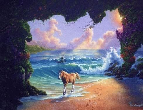 考验你眼光的世界奇图 - 天地一沙鸥 - 天地一沙鸥