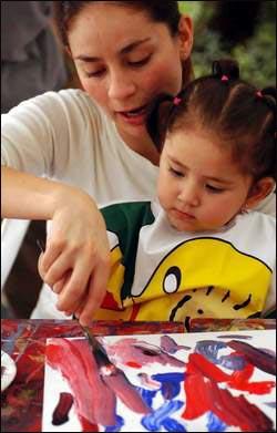宝宝学习各种才艺的最佳年龄 - 甡★侞嗄歡 - The dream of alfalfa