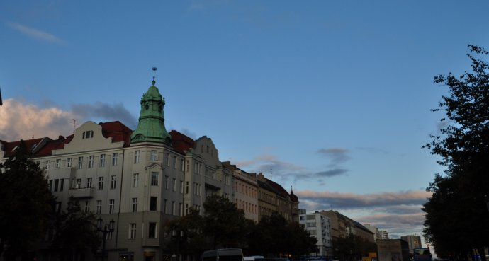 Charlotten Burg Palace - 陶东风 - 陶东风