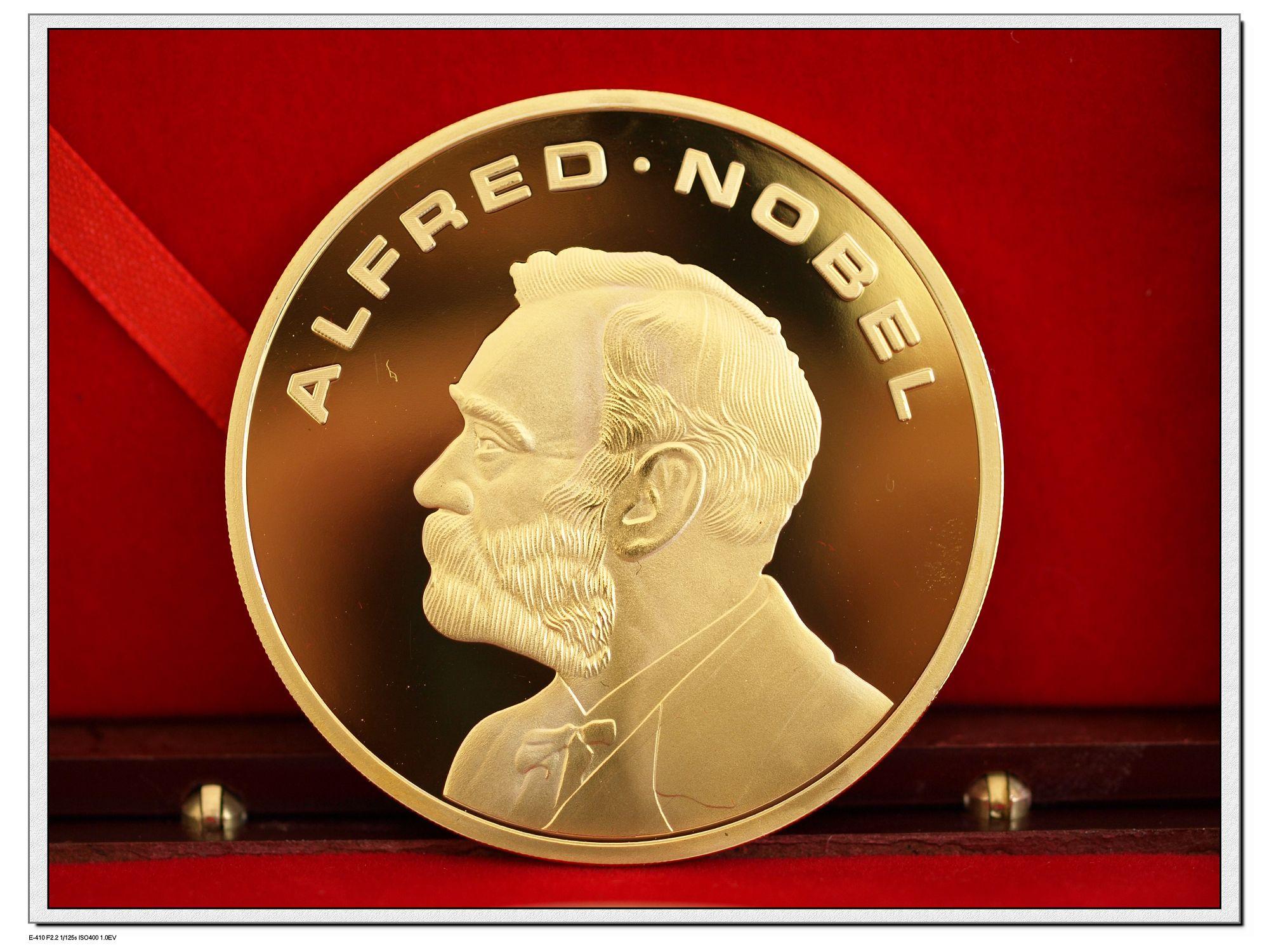 从诺贝尔奖获得者看 中国教育环境 - 阿水 - 阿水的博客