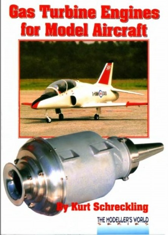 自制喷气式发动机 《转》