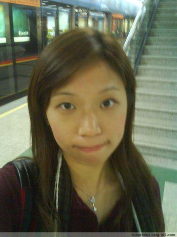 2008年11月30日 - 饼饼 - 豬仔餅^@^