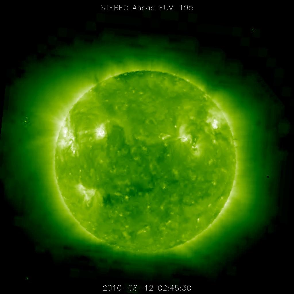 【震惊】网友用天文望远镜拍到太阳周围的UFO,有图,有录像(转载) - zondery - zondery的博客